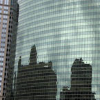Chicago architecture, skyline, skyscraper, architecture, building, photo, free photo, stock photos, royalty-free image