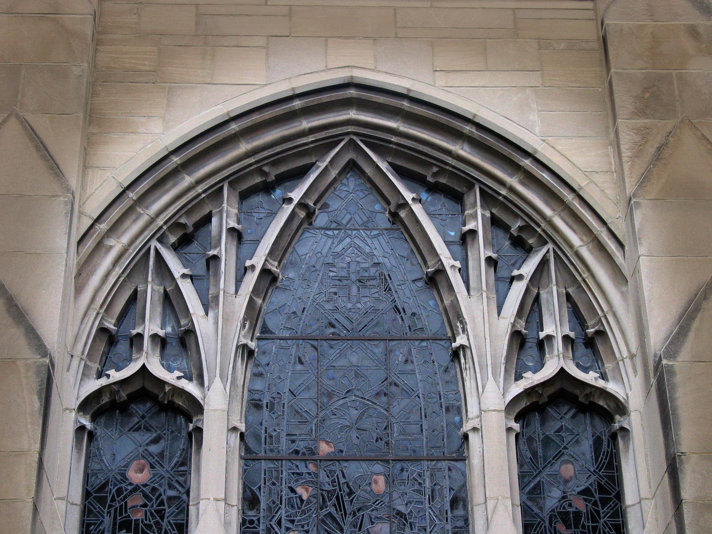 Beau Church, Window, Old Church, Architecture, Building, Photo, Free Photo,
