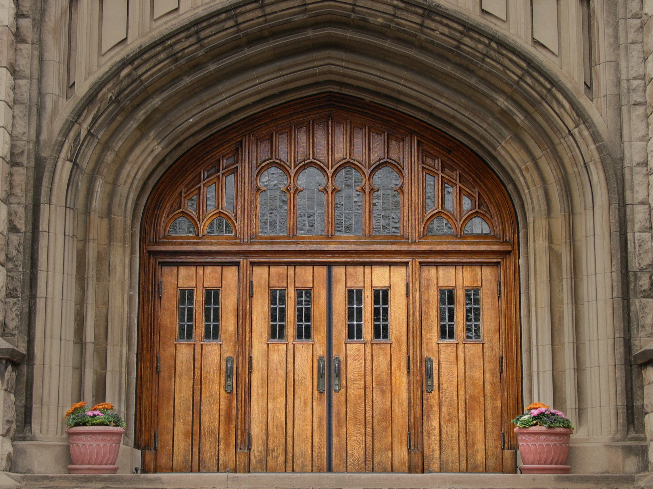 church door entrance old church architecture building photo free & Churchu0027s Entrance FREE Stock Photo Image Picture: Old Church ...