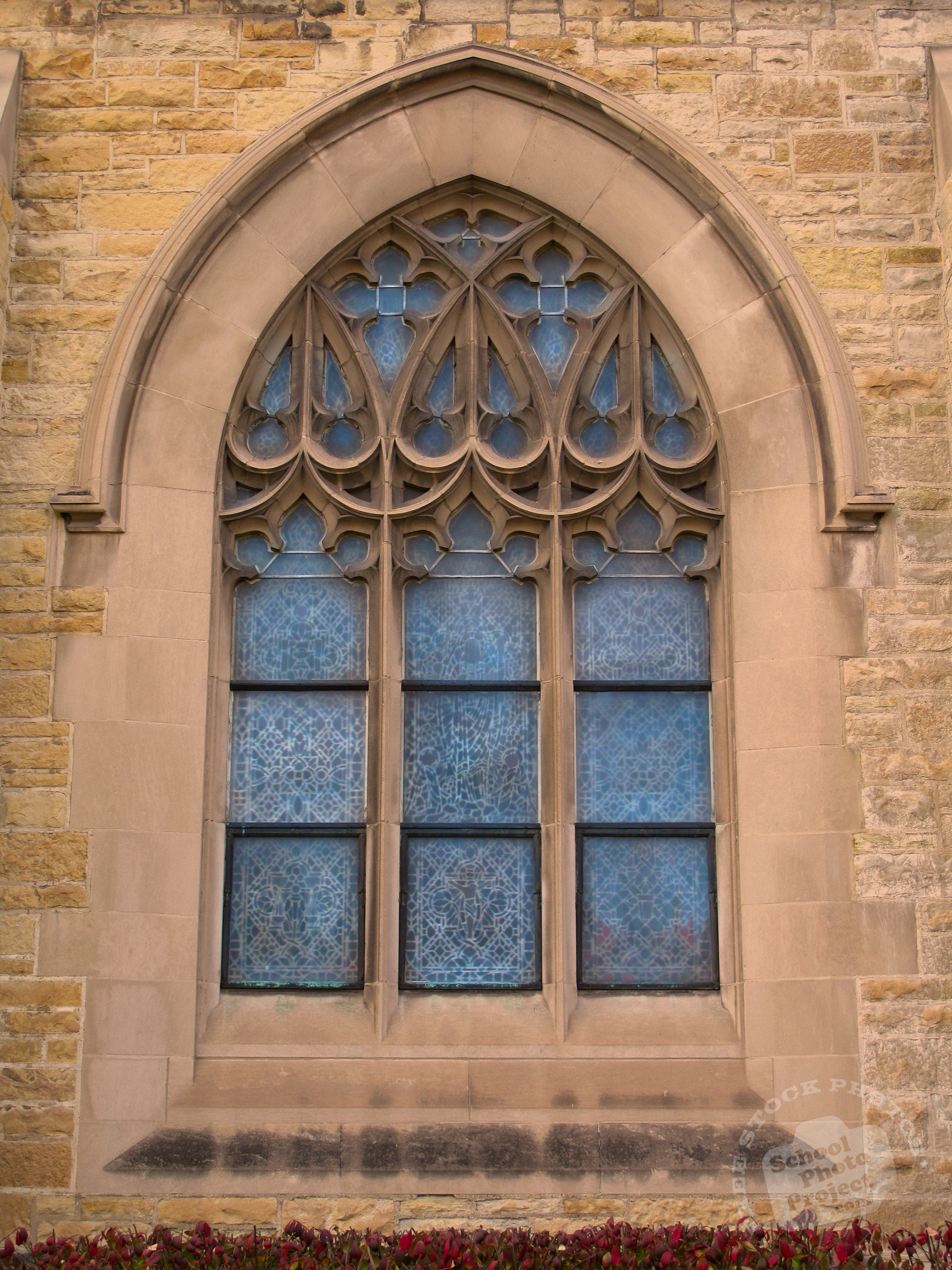 Church 39 s window free stock photo image picture church for Stained glass window church