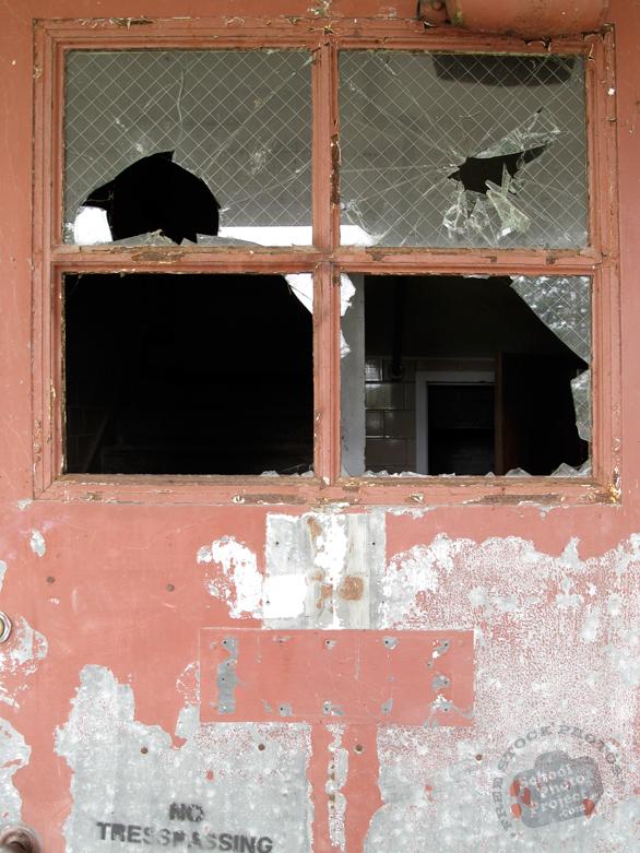 Broken Door Free Stock Photo Image Picture Broken