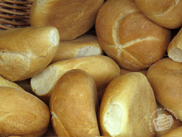 roll, bread, bread roll, bakery photo, free foto, free photo, picture, image, free images download, stock photography, stock images, royalty-free image