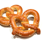 laugenbrezel, bread pretzel, sea-salt pretzel bread, bakery, food photo, free photo, stock photos, free images, royalty-free image, stock pictures for free, free stock picture, images free download, stock photography, free stock images