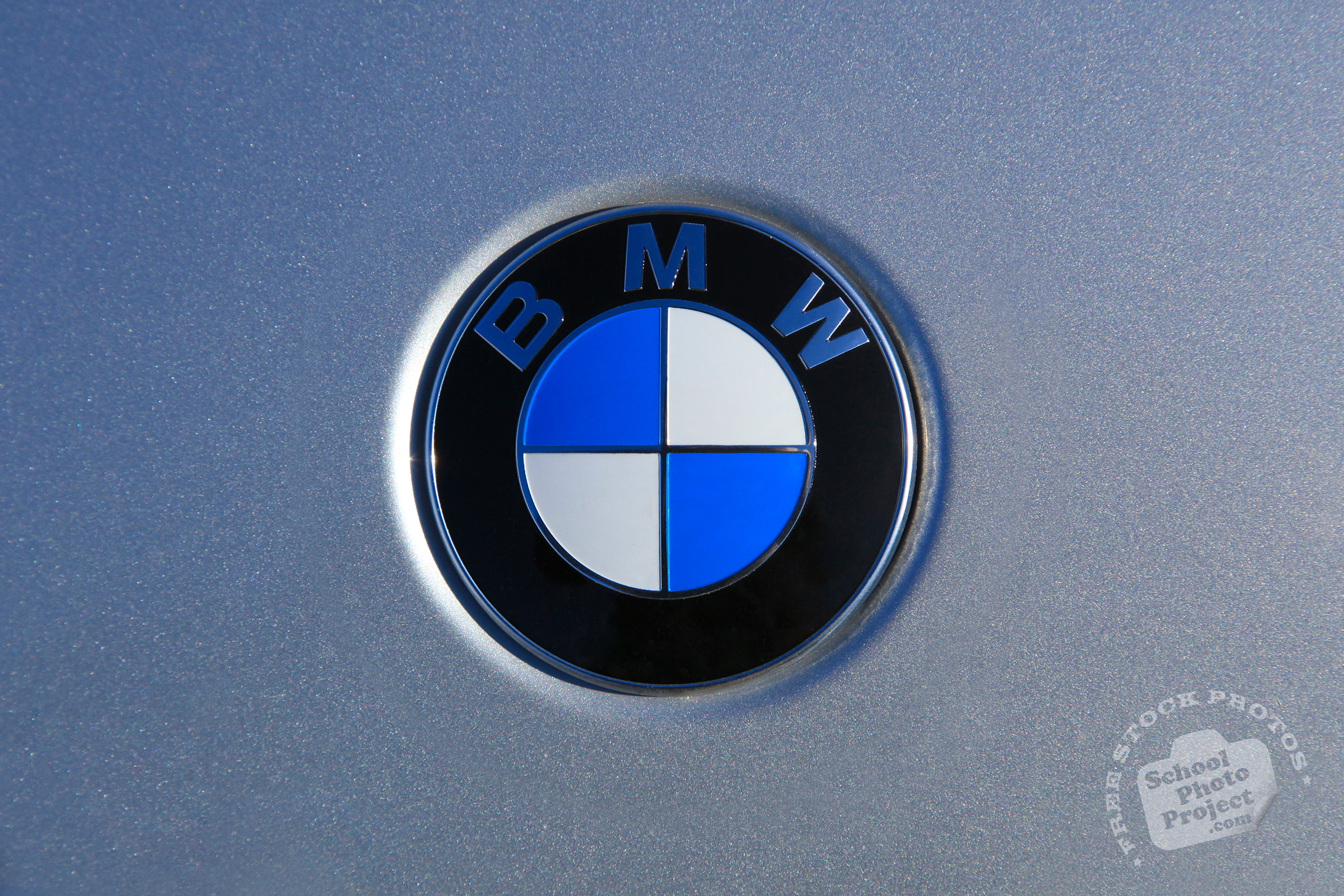 Bmw Logo Free Stock Photo Image Picture Bmw Symbol