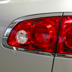 rear light, buick's enclave rearlight, car, automobile, photo, free photo, stock photos, royalty-free image