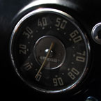 car's dashboard, speedometer, antique car, car, automobile, landscape, scenery, photo, free photo, stock photos, royalty-free image