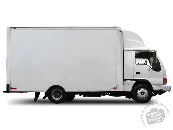 box truck, delivery truck, truck photo, truck picture, truck image, car, auto, automobile, free foto, free photo, picture, image, free images download, stock photography, stock images, royalty-free image