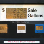 gas prices, gas pump, gas station, car, automobile, photo, free photo, stock photos, royalty-free image