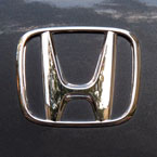 Honda, logo, car, automobile, photo, free photo, stock photos, royalty-free image