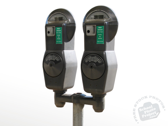 parking meter, parking, parking meter photo, parking meter picture, photo, free photo, stock photos, royalty-free image