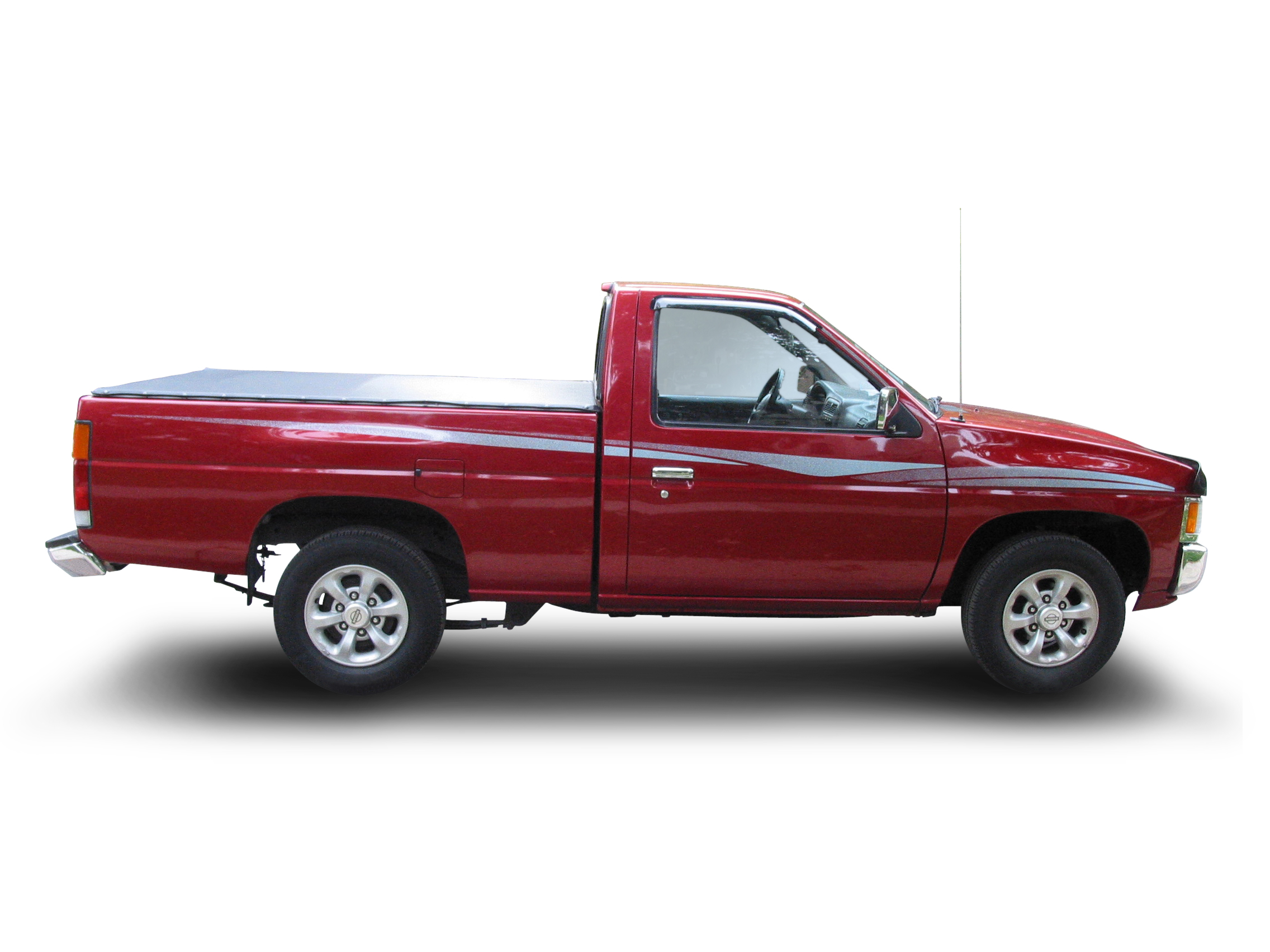 pickup truck free stock photo image picture red 4x4 pickup