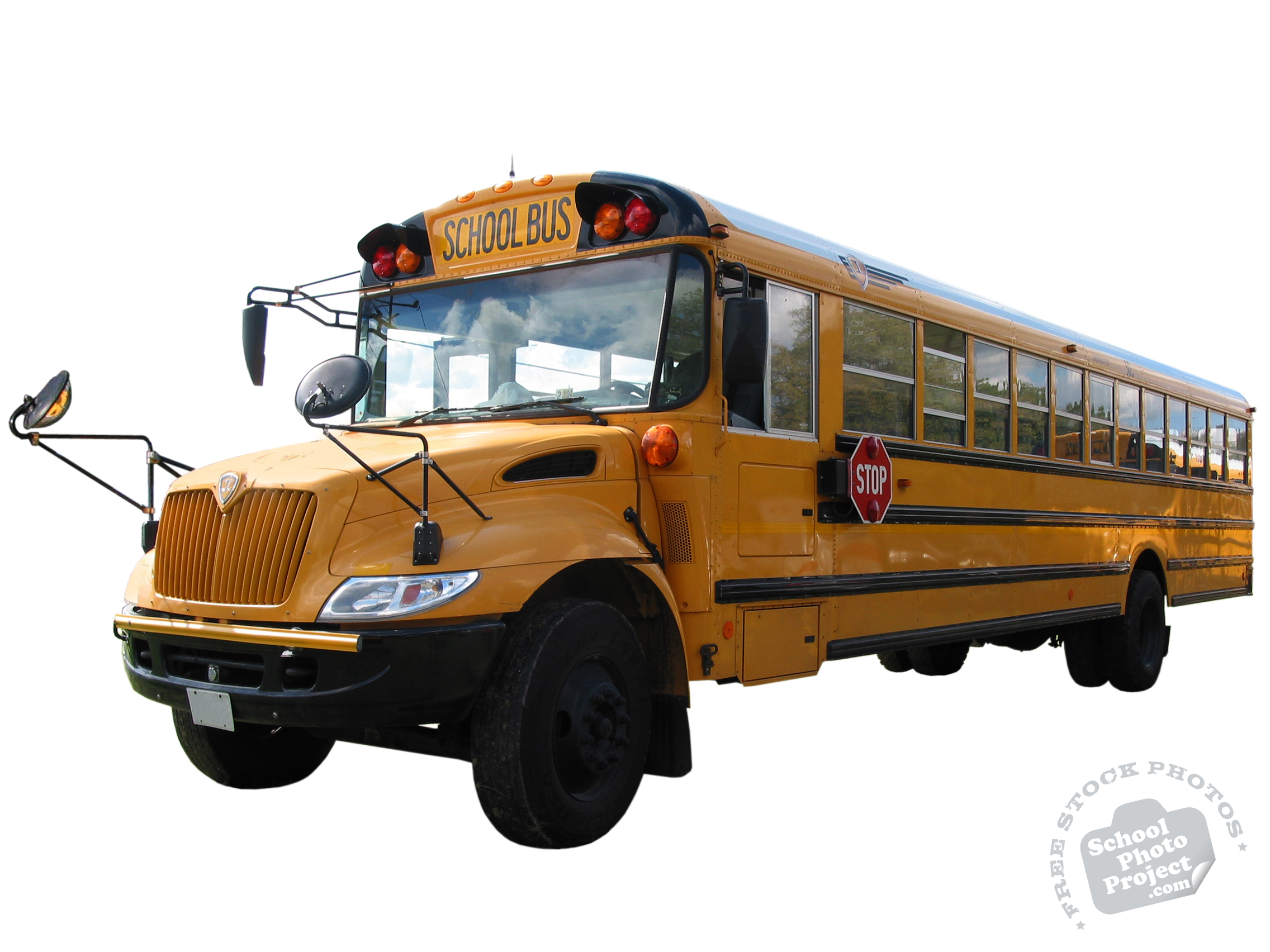 School Bus Free Stock Photo Image Picture School Bus Royalty