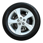 car tire, tyre, wheel, new tire, toyota car, car, automobile, photo, free photo, stock photos, stock images for free, royalty-free image, royalty free stock, stock images photos, stock photos free images
