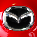 Mazda, logo, car, emblem, mark, identity, automobile, photo, free photo, stock images, free stock picture, download stock photos, photo stock image, royalty free stock, stock images photos, stock photos free images, download free images, free images download, free photo images