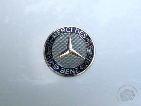 Mercedes-Benz logo, Mercedesbenz brand, car logo, classic logo, auto, automobile, transportation, free foto, free photo, stock photos, picture, image, free images download, stock photography, stock images, royalty-free image