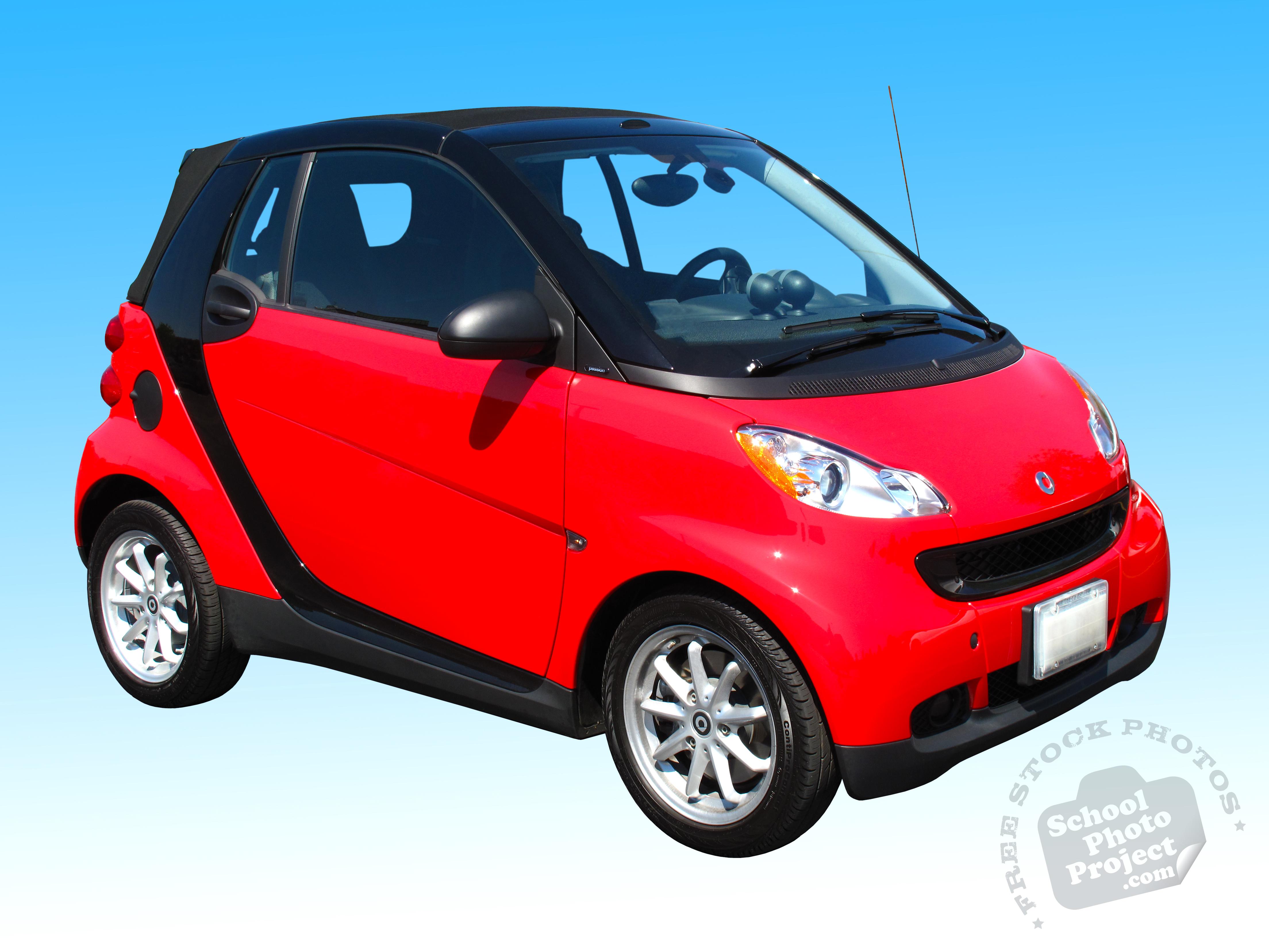 Smart Car Mini Auto Automobile Transportation Free Foto