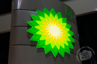 BP, British Petroleum logo, Chicago Auto Show, stock photos, free images, royalty free pictures