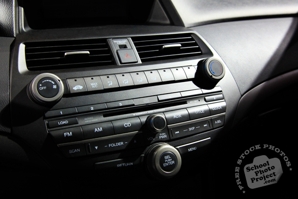 car dashboard, Chicago Auto Show, stock photos, free images, royalty free pictures