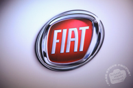 FIAT logo, Chicago Auto Show, stock photos, free images, royalty free pictures