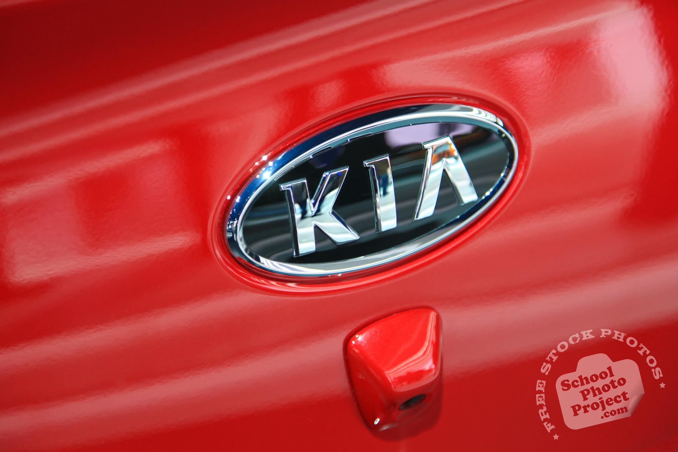 Korean desktop pc manufacturer - Car Logo Chicago Auto Show Photo Album Kia Brand