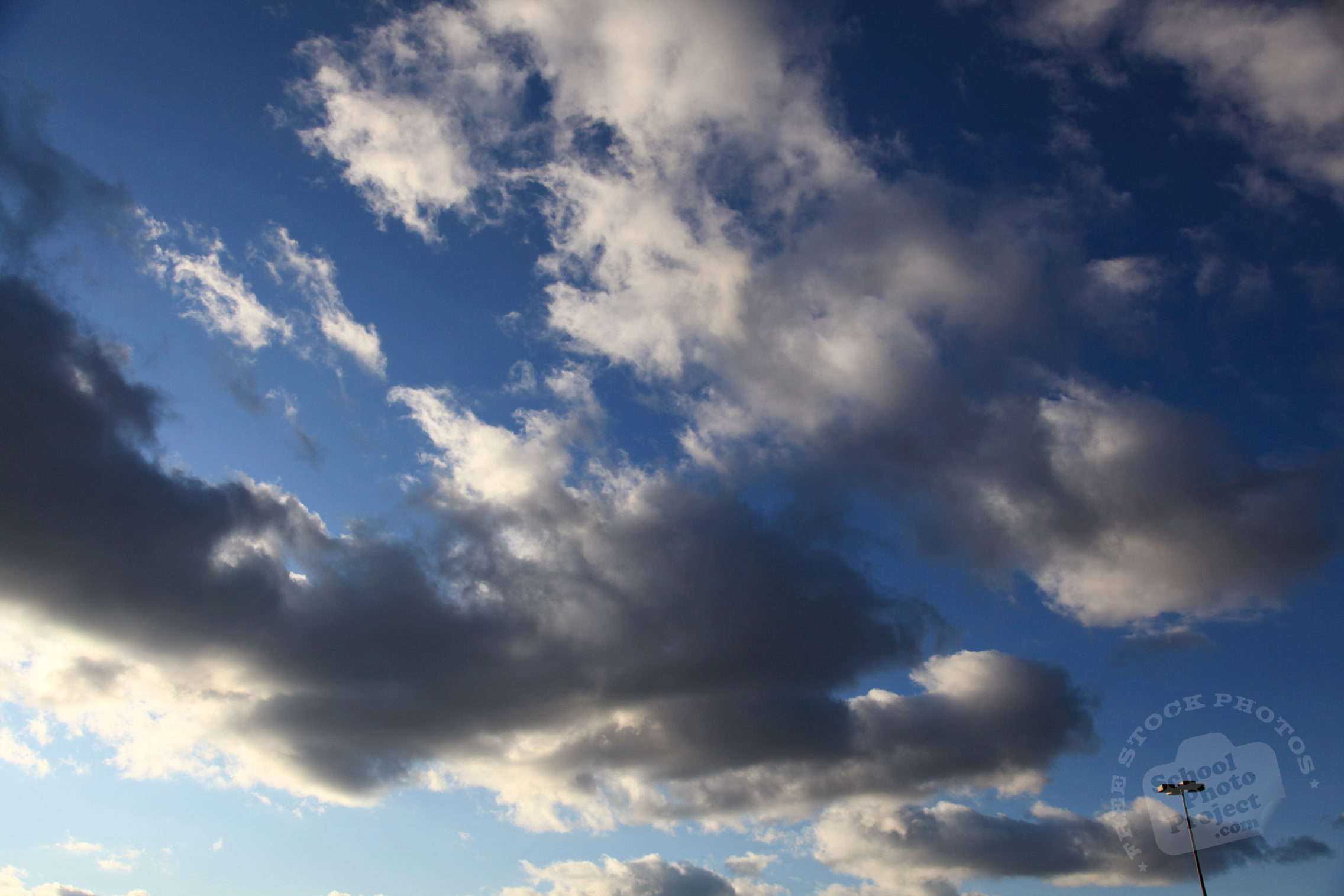 clouds free stock photo image picture dramatic cloudscape sky
