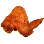 chicken wing, buffalo wing, fried chicken, food, fast food, free photo, stock photos, royalty-free image