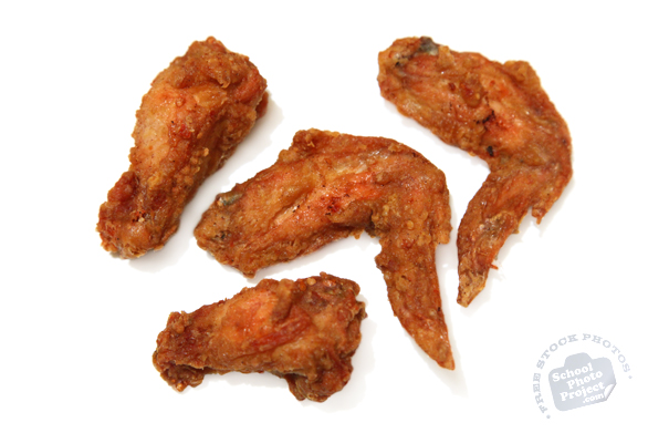 fried chicken, chicken wing, chicken drumstick, fried wings, buffalo wing, junk food, fast food, food photos, free foto, free photo, stock photos, free images, royalty-free image, stock pictures for free, free stock picture, images free download, stock photography, free stock images