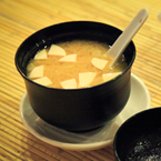 miso soup, bowl of soup, Japanese food, traditional food, food photos, free foto, free photo, stock photos, free images, royalty-free image, stock pictures for free, free stock picture, images free download, stock photography, free stock images