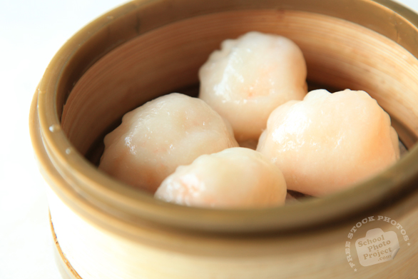 shrimp dumplings, hakau, steamed dumpling, yum cha, dim sum, dimsum photo, Chinese food, traditional food, free photo, free images, stock photos, stock images, royalty-free image