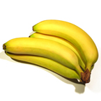 banana, fruit, fresh fruits, fruit photos, photo, free photo, stock photos, royalty-free image
