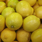 lemon, fresh fruits, fruit photo, free stock photo, royalty-free image