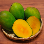 sliced mangos, cut mango, green mango, mango photos, tropical fruit photo, free stock photo, free picture, free image download, stock photography, stock images, royalty-free image