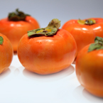 persimmon, fuyu persimmon, persimmon picture, persimmon image, fruits, fresh fruit photo, free stock photo, royalty-free image