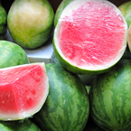 watermelon, sliced watermelon, watermelon watermelon picture, watermelon image, fruit photo, free stock photo, royalty-free image