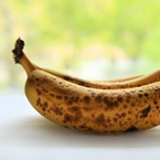 spoiled banana, rotten banana, banana photos, fruit photo, free stock photo, free picture, free image download, stock photography, stock images, royalty-free image
