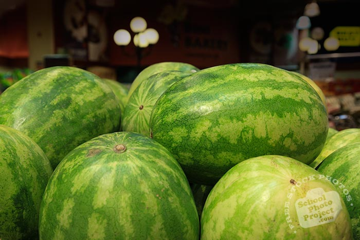 Sweet Favorite watermelons, fresh watermelons, watermelon photo, picture of watermelons, fruit photo, free stock photo, free picture, stock photography, stock images, royalty-free image