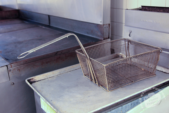 frying basket, frying tool, kitchenware, kitchen equipments, cooking tools, free stock photo, free picture, stock photography, stock image, royalty-free image
