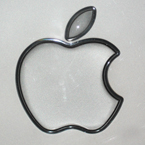 Apple logo, Apple Computer logo, Apple mark, corporate identity images, logo photos, brand pictures, logo mark, free photo, stock photos, free images, royalty-free image