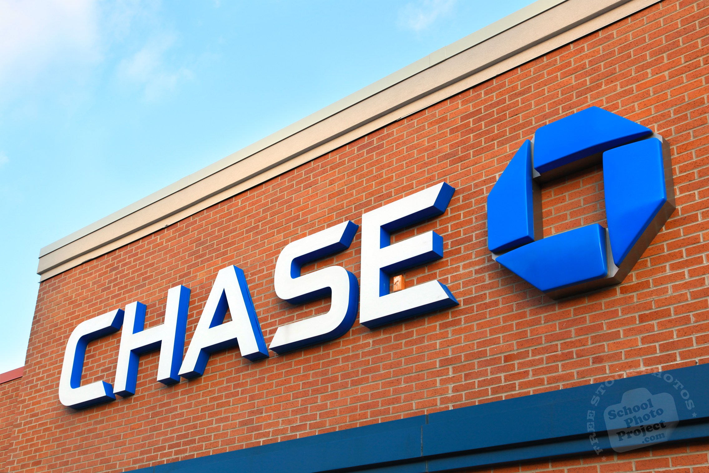 Exceptional Chase, Logo, Brand, Identity, Banking, Money, Free Stock Photo,