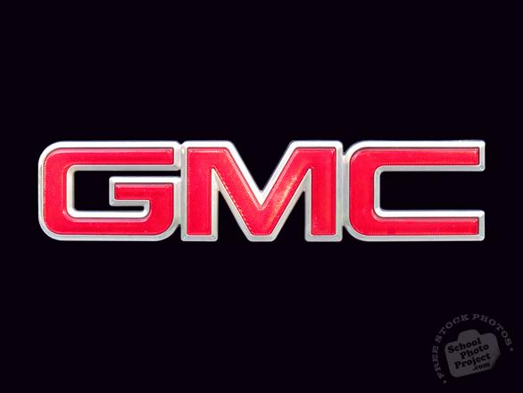 Free Gmc Logo Gmc Mark Identity Famous Car Identity