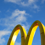 McDonald's, McDonalds, logo, brand, free foto, free photo, stock photos, picture, image, free images download, stock photography, stock images, royalty-free image