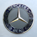 Mercedes Benz, logo, brand, mark, car, automobile identity, free stock photo, free picture, stock photography, royalty-free image