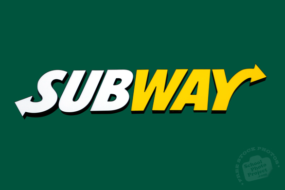 Subway, logo, brand, identity, mark, photo, eat fresh, free stock images, free stock picture, download stock photos, photo stock image, royalty free stock, stock images photos, stock photos free images, download free images, free images download, free photos
