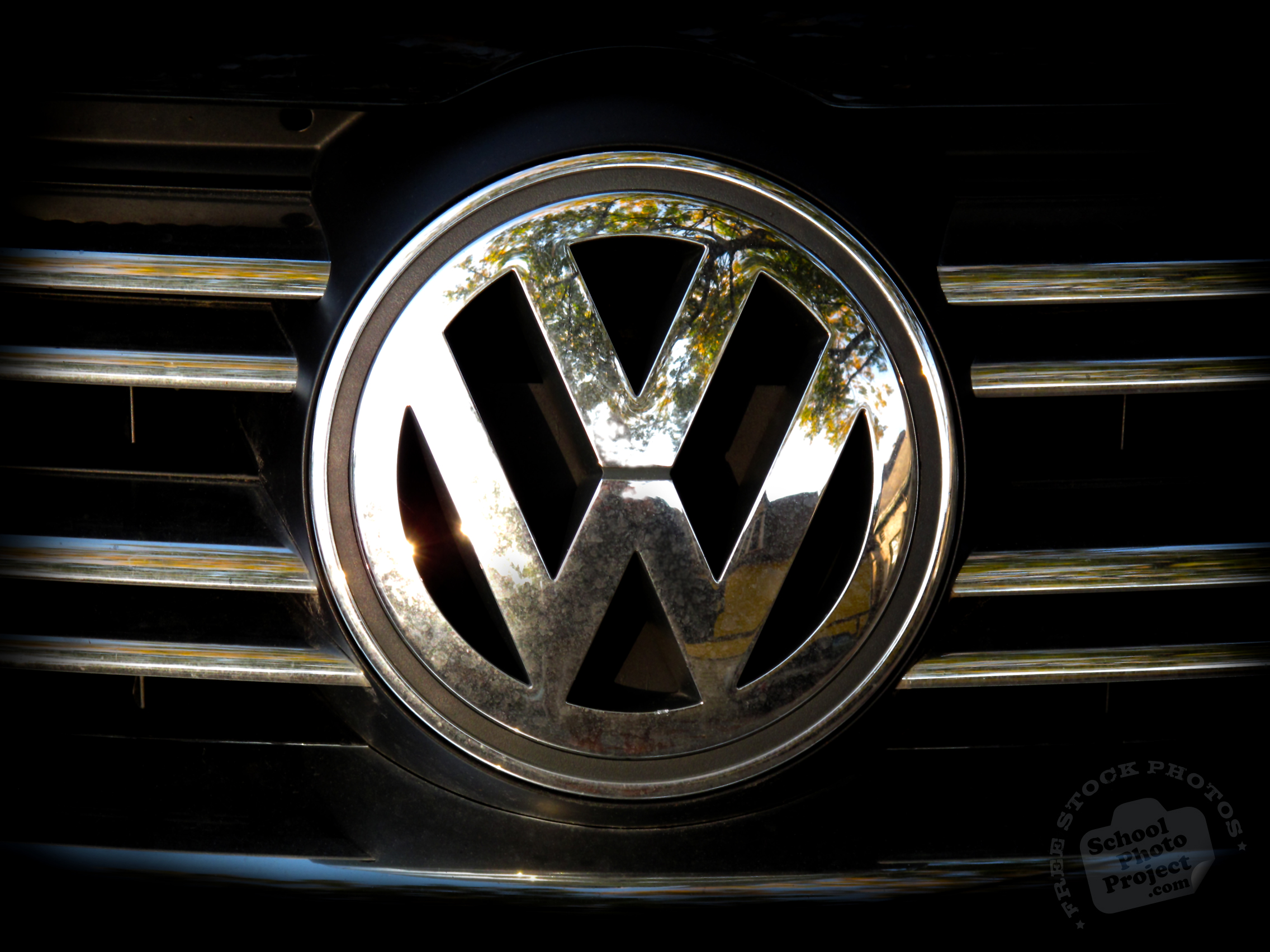 volkswagen logo volkswagen vw identity famous car identity royalty  logo stock