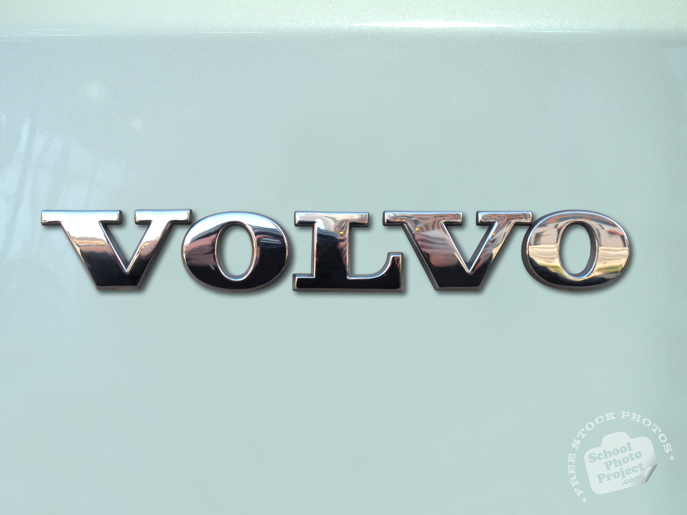 FREE VOLVO Logo, VOLVO Car Type, Famous Car Identity, Royalty-Free Logo Stock Photo, Image, Picture