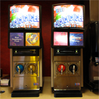 drink machine, soda machine, soft drink dispenser, soda, pop, fountain machine, daily objects, daily products, product photos, object photo, free photo, stock photos, free images, royalty-free image, stock pictures for free, free stock picture, images free download, stock photography, free stock images