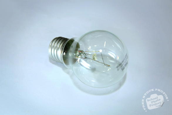 light bulb, incandescent bulb, lighting fixture, daily objects, stock photos, free foto, free photos, free images download, stock photography, stock images, royalty-free image