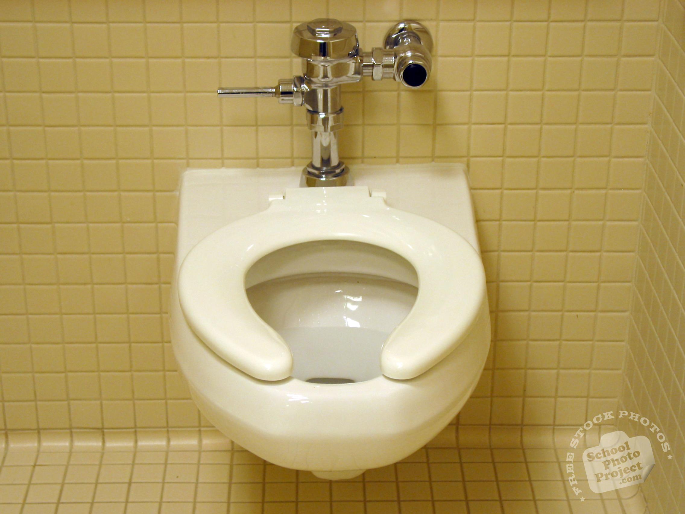 Toilet Bowl, FREE Stock Photo, Image, Picture: Flush Toilet Bowl ...
