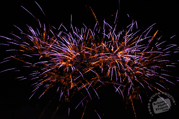 diadem fireworks, firework display, colorful fireworks, night sky, New Year's eve, New Year celebration, seasonal picture, holidays celebration, free stock photo, free picture, stock photography, royalty-free image