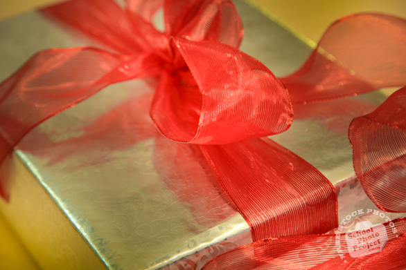 red ribbon, presents, gifts, wrapped gifts, ribboned gift, red ribbon, holiday presents, seasonal picture, holidays celebration, free stock photo, free picture, stock photography, royalty-free image